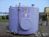 Plastic and GRP Tanks